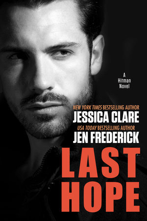 Last Hope by Jessica Clare and Jen Frederick