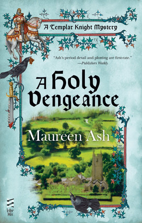 A Holy Vengeance by Maureen Ash
