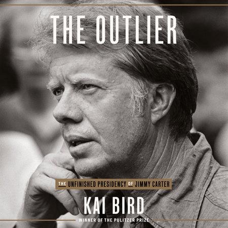 The Outlier by Kai Bird