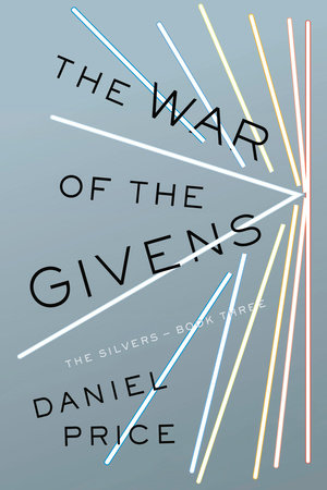 The War of the Givens by Daniel Price
