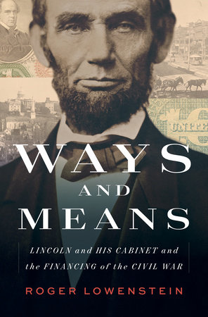 Ways and Means by Roger Lowenstein