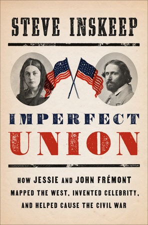 Imperfect Union by Steve Inskeep
