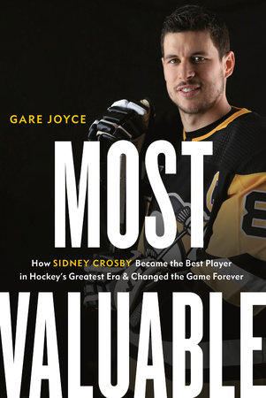 Most Valuable by Gare Joyce