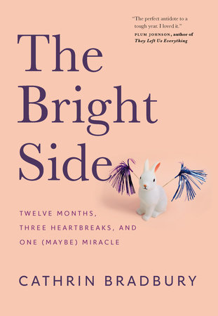 The Bright Side by Cathrin Bradbury