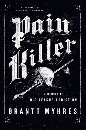 Pain Killer by Brantt Myhres