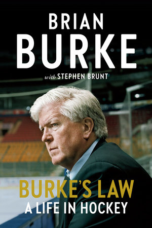 Burke's Law by Brian Burke and Stephen Brunt