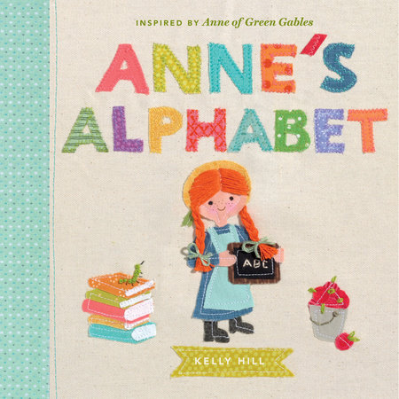 Anne's Alphabet by