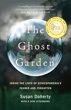 The Ghost Garden by Susan Doherty