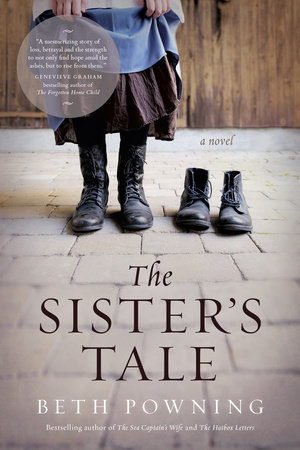 The Sister's Tale by Beth Powning
