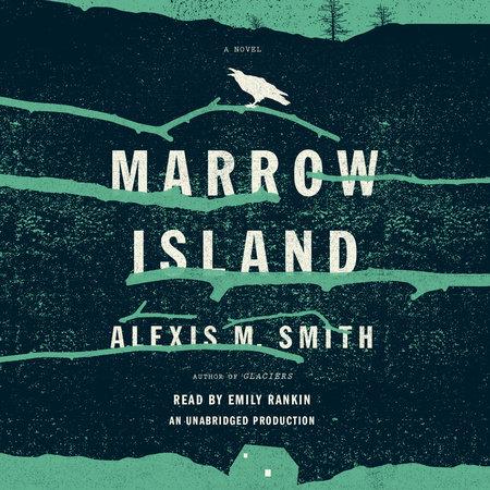 Marrow Island by Alexis M. Smith