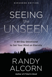 Seeing the Unseen, Expanded Edition