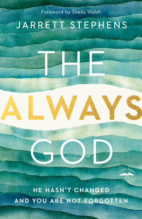 The Always God by Jarrett Stephens
