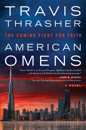 American Omens by Travis Thrasher