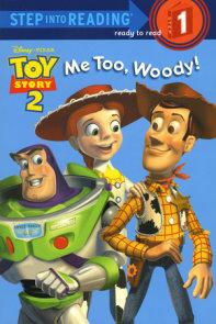 Me Too, Woody!