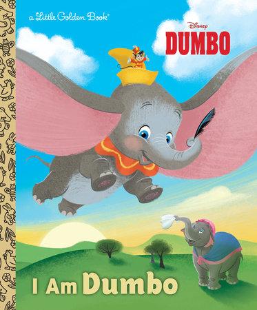 I Am Dumbo (Disney Classic) by Apple Jordan