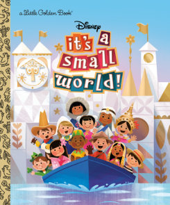 It's a Small World (Disney Classic)