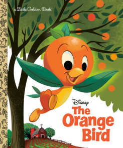 The Orange Bird (Disney Classic)