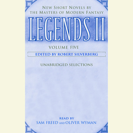 Legends II: Volume V by