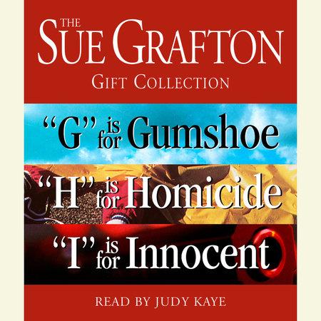 Sue Grafton GHI Gift Collection by Sue Grafton