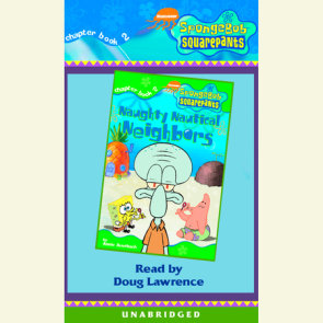 SpongeBob Squarepants #2: Naughty Nautical Neighbors