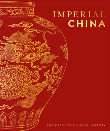Imperial China by DK