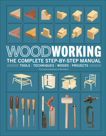 Woodworking by DK