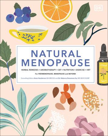 Natural Menopause by Myra Hunter, Sabrina Zeif and Paul Harter