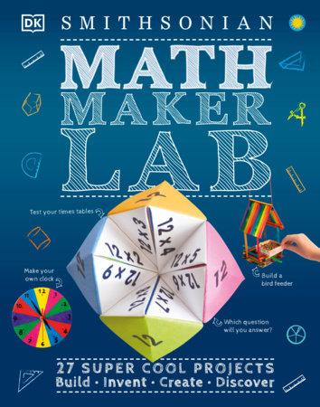 Math Maker Lab by DK