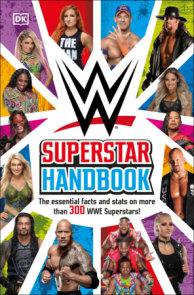 WWE Superstar Handbook