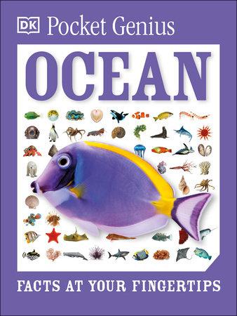 Pocket Genius Ocean by DK
