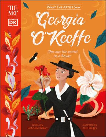 The Met Georgia O'Keeffe by DK