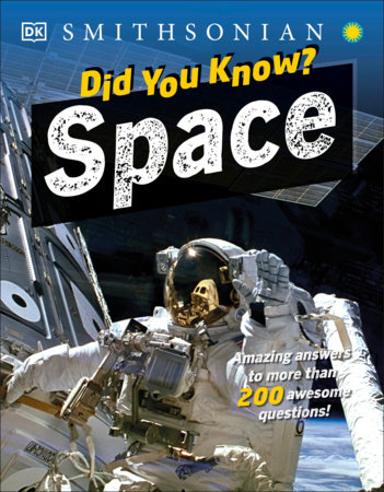 Did You Know? Space by DK