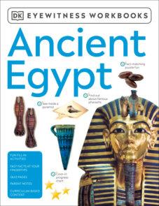 Eyewitness Workbooks Ancient Egypt