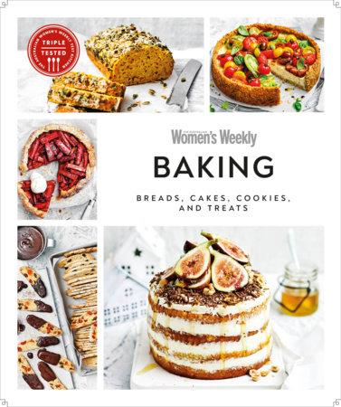 Australian Women's Weekly Baking by Australian Women's Weekly
