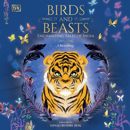 Birds & Beasts by DK