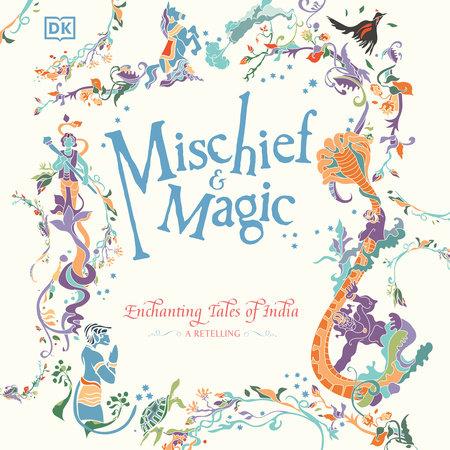 Mischief & Magic by DK