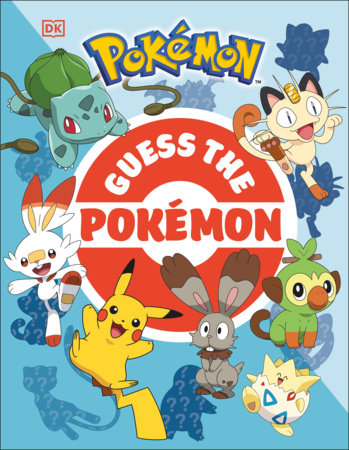 Guess the Pokémon by Glenn Dakin