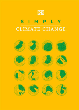 Simply Climate Change by DK