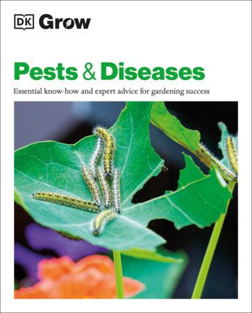 Grow Pests & Diseases by DK