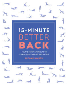 15-Minute Better Back