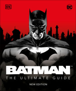 Batman Ultimate Guide New Edition