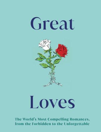 Great Loves by DK