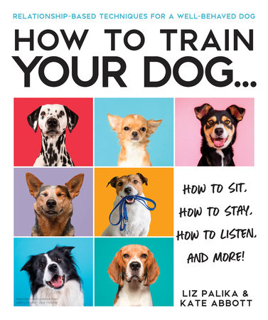 How to Train Your Dog by Liz Palika and Kate Abbott