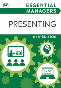 Essential Managers Presenting