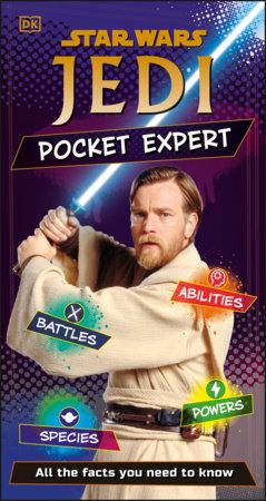 Star Wars Jedi Pocket Expert by DK