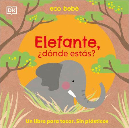 Elefante, ¿dónde estás?