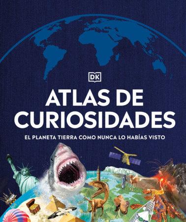 Atlas de curiosidades by DK