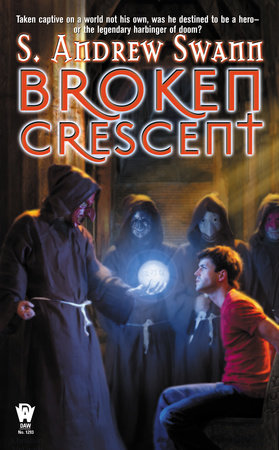 Broken Crescent by S. Andrew Swann