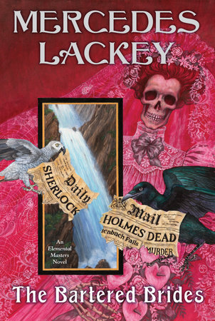 The Bartered Brides by Mercedes Lackey