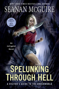 Spelunking Through Hell